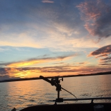 <p>For Greg, Friday afternoons in the summer and many in the fall are spent beating traffic out of town, so he can be at his favorite fishing spot on Lake Vermilion by sunset.</p>