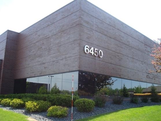 New Building External