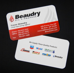 Beaudry BC 1