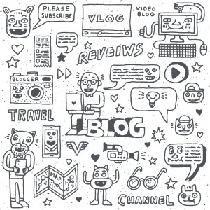 Maintaining a Blog