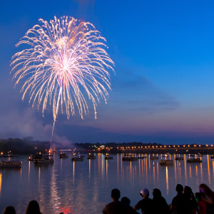 Fourth of July, Summer Playlist, Fireworks, Prime Advertising & Design, Maple Grove, MN