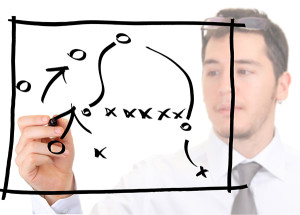 WHAT'S IN YOUR 4TH QUARTER PLAYBOOK?