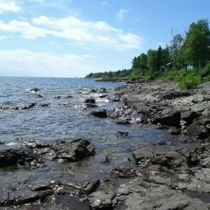 Love is in the Air - Lake Superior  - Sara Biren - Prime Advertising Blog