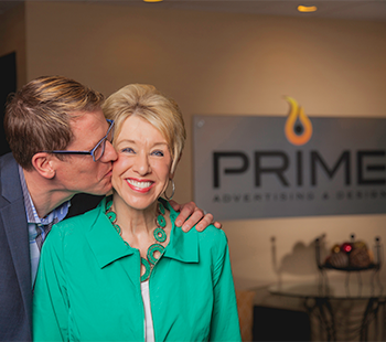 Words of Wisdom from our Mothers of Prime-Mark J. Murray