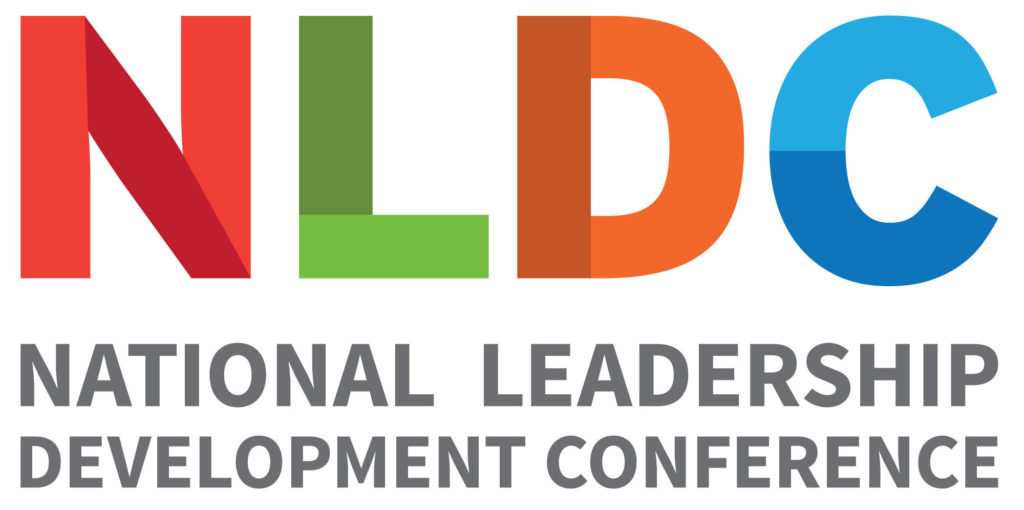 National Leadership Development Conference - Take Two For You - Prime Advertising & Design