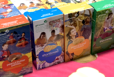 6 Tips from a Girl Scout Cookie CEO - Prime Advertising & Design