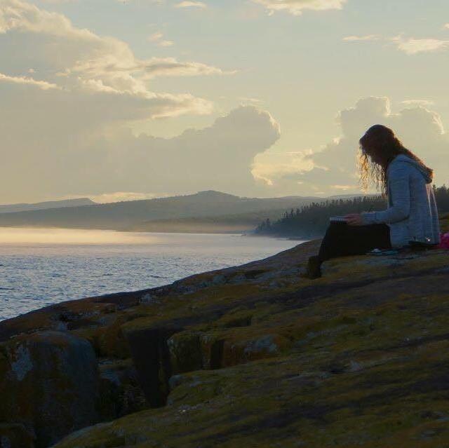 Thankful for Lake Superior Sunsets - Brenna - Prime Advertising