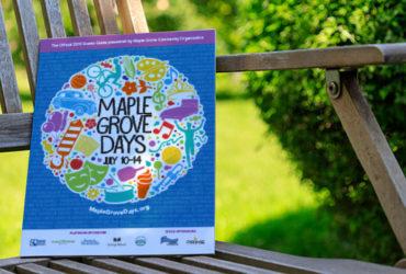 Maple Grove Days 2019