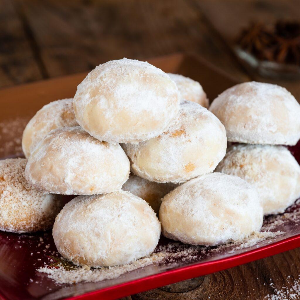 National Cookie Day - PRIME Cookie Jar - Greek